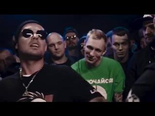 VERSUS _ Guf VS Птаха (ВСЕ РАУНДЫ GUF)