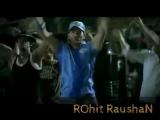 Duniya Hila Denge Hum feat.Hrithik Roshan - Mumbai Indians IPL1 theme Song full Version ( HQ)
