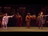 Dance of the Knights, Sergei Prokofiev Romeo and Juliet, Act I, Scene 2