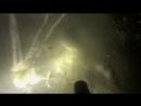 Подводная охота 9 с фонарем