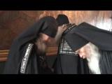 Братское поздравление схимонаха Евфимия с днем Ангела