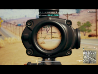Replay PUBG TOP 1 | 404 NOT FOUND