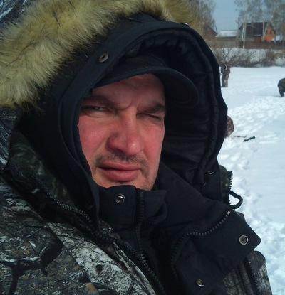 Андрей Небогин
