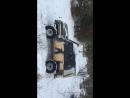 УАЗ на фбел160м резаные