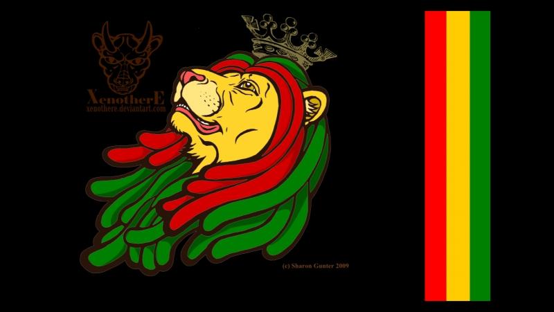 RasKar Молодые Львы Young Lions 2О13