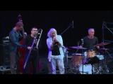 Enrico Rava Tribe feat. Gianluca Petrella (JazzBaltica 2015)