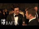 God's Own Country Star Josh O Connor Red Carpet Interview EE BAFTA Film Awards 2018