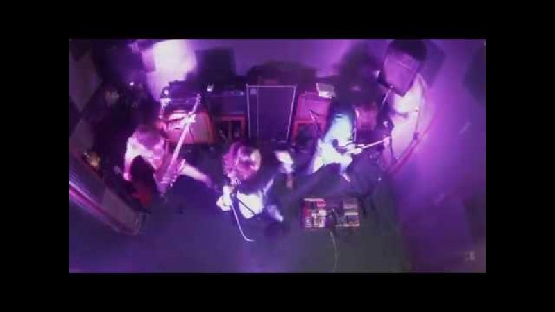 Elsewhere - RevenantDeadwingArriving Somewhere but Not Here (Porcupine Tree Cover)