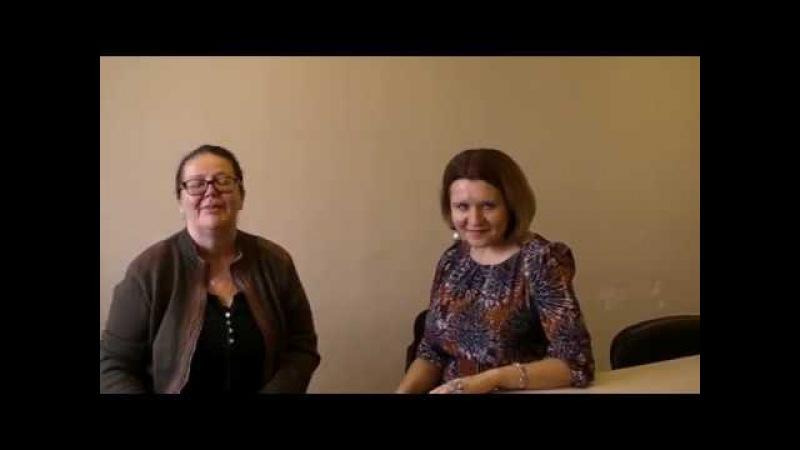 Интервью с редактором Эксмо
