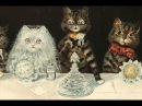 Louis William Wain