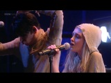 Gary Numan &amp Persia Numan - My Name Is Ruin - 2018 The Old Grey Whistle Test For One Night Only