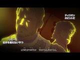 Игра престолов - аниме заставка
