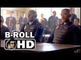 BRIGHT B Roll (2017) Will Smith Fantasy Action Netflix Movie HD
