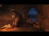 'Keeping warm' - The Gruffalo's Child