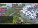 Archeage 4.0 Левиафан Mix vs Only Quality 1