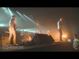 Karnivool - Deadman (Track 8 of 13) Moshcam