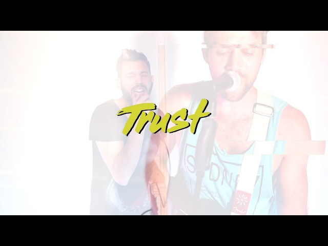 Things That Need To Be Fixed - Trust (Official Video)