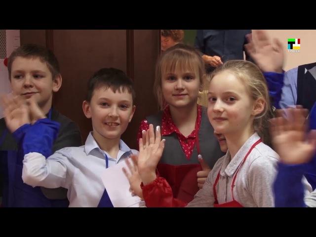 Троицк: Новый день (12 декабря 2017)