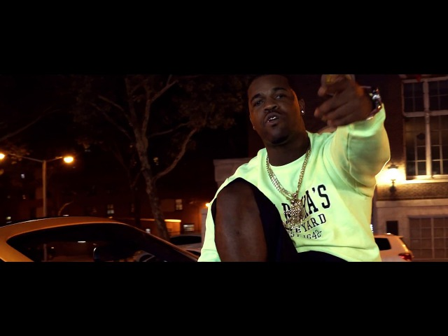 A$AP Ferg Trap and a Dream ft Meek Mill
