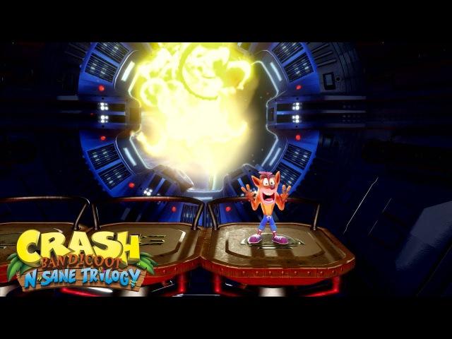 N. Saner Now Gameplay Trailer | Crash Bandicoot™ N. Sane Trilogy