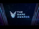 Game Awards Graphics Package 2017