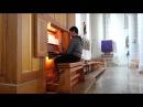 Gigi d'Agostino - L'amour toujours Orgel