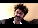 Interview with Talvin Singh