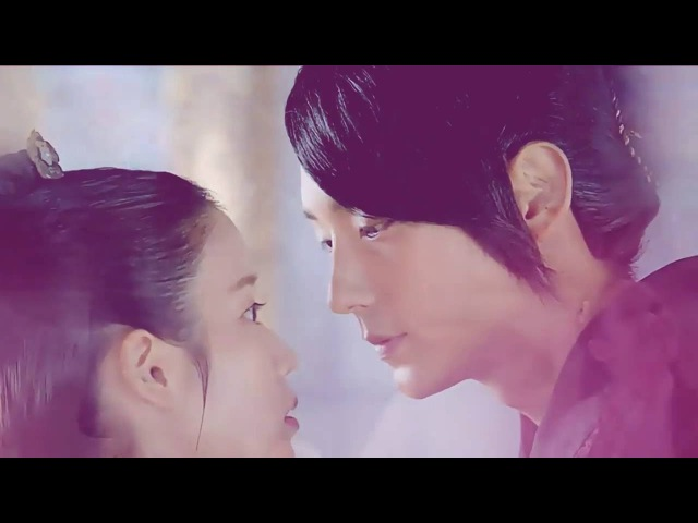 Wang So and Hae Soo *.*.*.* They Don't Know About Us