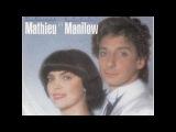 Mireille Mathieu et Barry Manilow Don't talk to me of love (1986)
