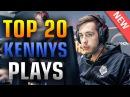 Top 20 kennyS Plays 2017 ★ CSGO