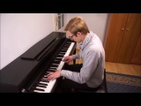 Heart of Courage - Piano Solo