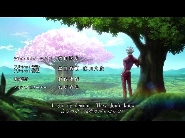 Nanatsu no Taizai • Семь смертных грехов • 7 Op 2