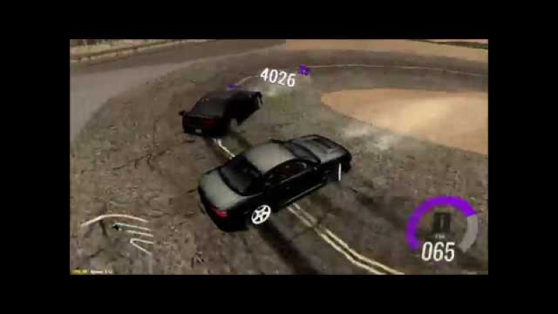 MTA Drift | Demo videos for some of the players of SAMP | by MBK