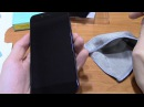 Дождались Полноразмерное стекло Shezi с клеем везде Xiaomi Mi5x Mi A1 Part 1