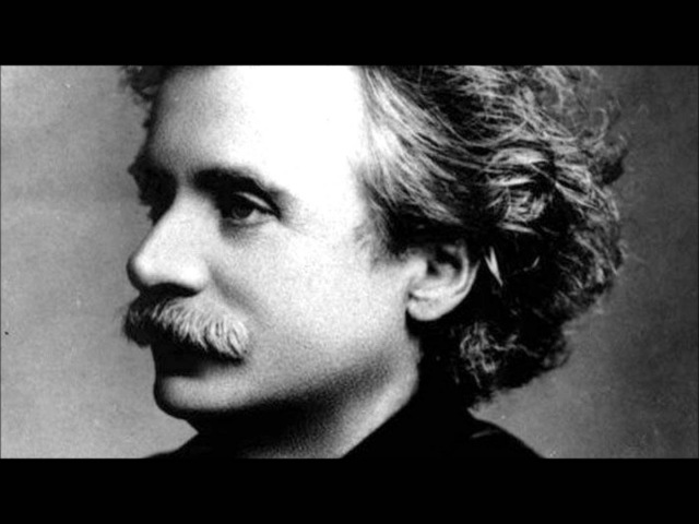 Grieg - Solveig's Song - Peer Gynt Suite