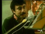 Lee Hazlewood - She Comes Running &amp the House Song LIVE recording studio 1968