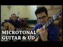 Kürdilihicazkar Saz Semai - Ud Mikrotonal Guitar - Tatyos Efendi