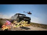 Alex Cashalot- Yeti Techno drive(My music)(Remix)