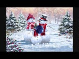 2 Hrs of Christmas Classics with Christmas images