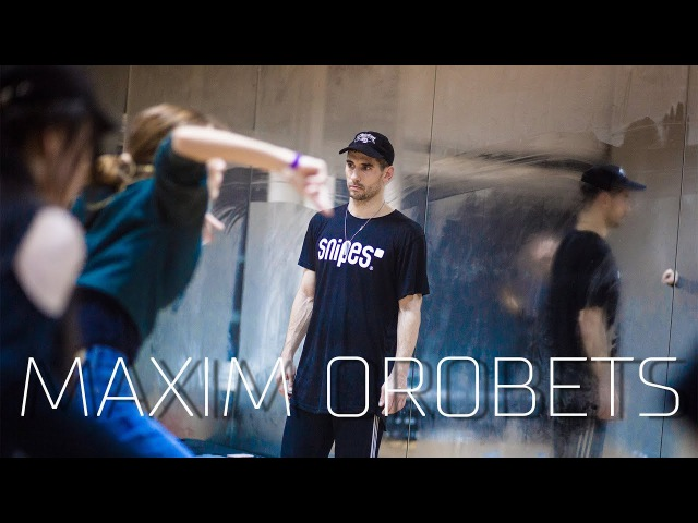 Noax – Wrist | Choreography by Maxim Orobets | D.Side Dance Studio