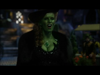 Песня Зелины HD | Once Upon A Time | Wicked Always Wins