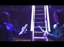 Iain's Rewrite of Hamilton performed by Lin-Manuel Miranda and Leslie Odom Jr.