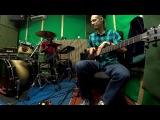 TANA's rehearsal (drum'n'bass cam)