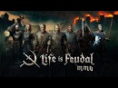 Life is Feudal: MMO - Announcement Trailer