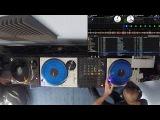 DJ Kronic 3 Deck Rewired Session