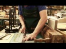 The Chelsea Bindery  The Processes of Book Binding