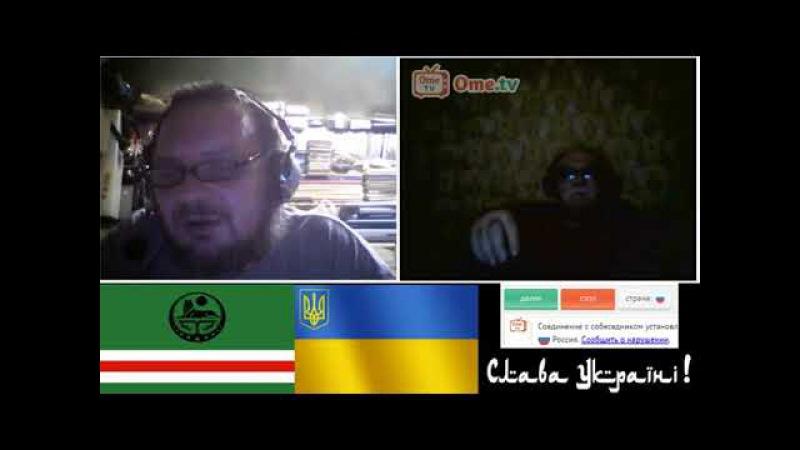 Ruzik buruz Встреча на завалинке с умным русским дедом из Самары часть 1