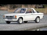Opel Kadett Aero C 1977 78