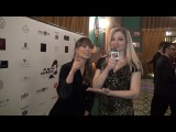 Интервью популярной певицы Юлии Беретты -