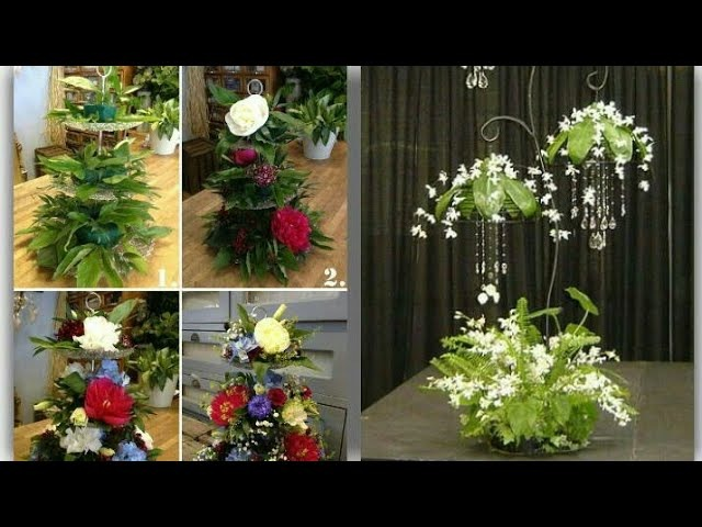 Stylish Flower ARRANGEMENT New ideas for Flower Arrangement